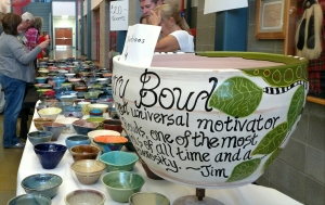 Hungry Bowls